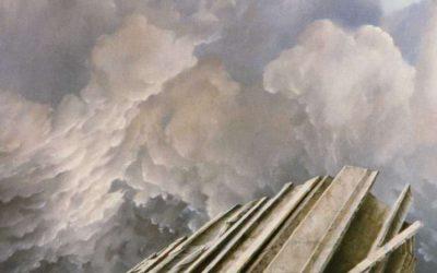 1987 De Storing 60x70