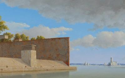 2008 De Boeg 21x55