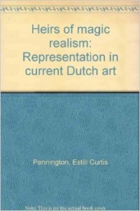 heirs of magic realism publicatie