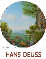 Hans Deuss