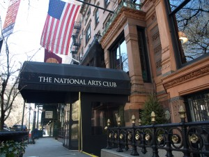 national arts club foto