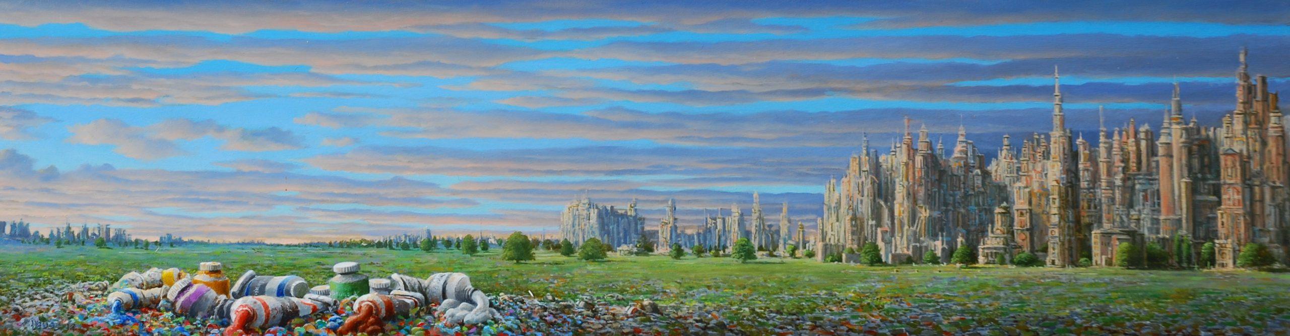 Uitgeknepen 50 x 13 2012